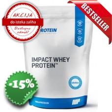 MyProtein - Impact Whey Protein (2,5kg)