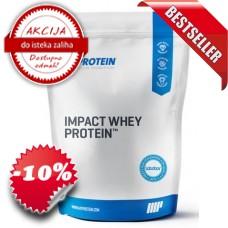 MyProtein - Impact Whey Protein (5kg)