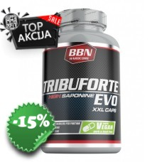 BBN - Tribuforte Evo XXL (100 caps)
