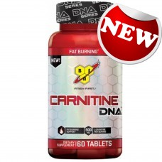BSN - Carnitine DNA (60 tabs)
