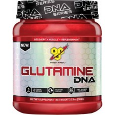BSN - Glutamine DNA (309g)