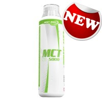 Best Body - MCT Oil 5000