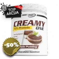 Best Body - Creamy One Proteinski Puding
