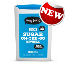 Body&Fit - NO Sugar On-the-Go