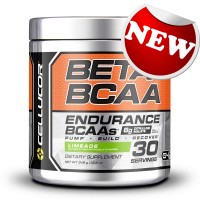 Cellucor - BETA BCAA (30 servings)