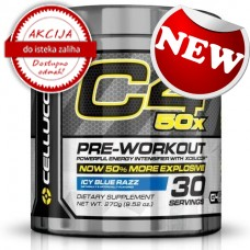 Cellucor - C4 50x (45 serving)