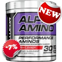 Cellucor - Alpha Amino (30 servings)