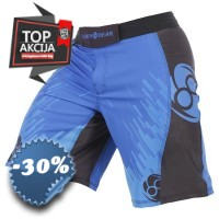 Clinch Gear - Flex 2 Amped (Athletic Blue) -Size L