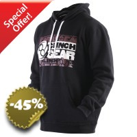 Clinch Gear - Multiply Pullover - Black