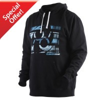 Clinch Gear - Coastal Pullover - Black