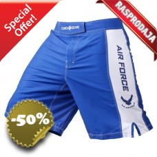 Clinch Gear - Pro Series Short (Air Force)