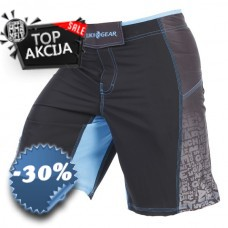Clinch Gear - Signature Multiply Short (Black/Sky Blue)