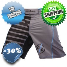 Clinch Gear - Signature Hazard Short (Dark/Shadow)