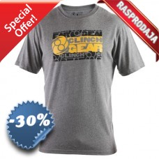 Clinch Gear - Multiply Tee (Heather)