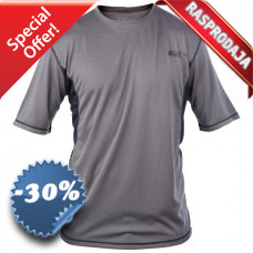 Clinch Gear - V02 Cardio Top - Cold Grey