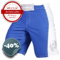 Clinch Gear - Ringside Shorts Athletic Blue