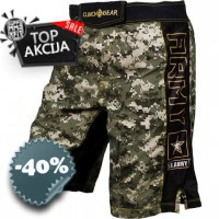 Clinch Gear - Pro Series Army