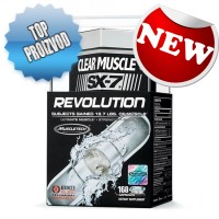 Muscletech - Clear Muscle SX-7 Revolution
