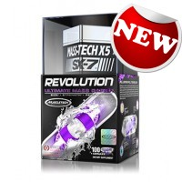 Muscletech - Mass Tech X5 SX-7 Revolution
