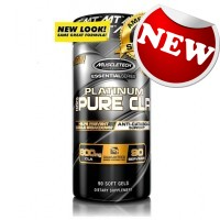 Muscletech - Platinum Pure CLA (90 caps)