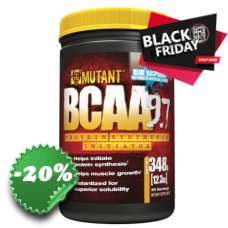 Mutant - BCAA 9.7 (30 servings)