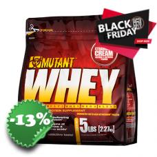 Mutant - Whey Protein (2,3kg)