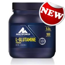 Multipower - L-Glutamine (500g)
