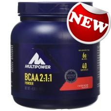 Multipower - BCAA 2:1:1 (400G)