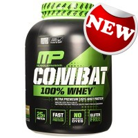 Musclepharm - 100% Whey Protein (1,8kg)