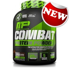 Musclepharm - Combat Protein Powder (1,8kg)