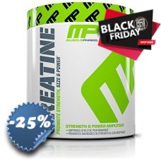 MusclePharm - Creatine (300g)