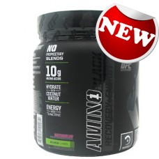 Musclepharm - Amino1 Black (30 doza)