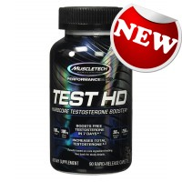 Muscletech - Test HD (90 caps)