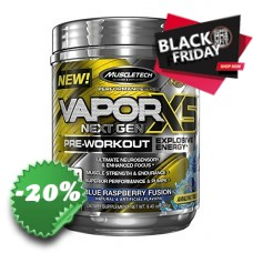 Muscletech - Vapor X5 Next Gen Pre-Workout (30 servings)