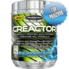 Muscletech - Creactor (120 servings)