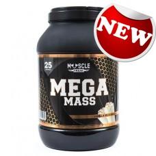 Musclefreak - Mega Mass (2,5kg)
