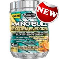 Muscletech - Amino Build Next Gen (30 doza)