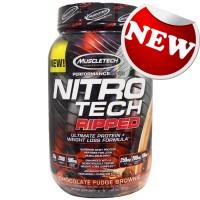Muscletech - Nitro-Tech Ripped