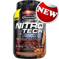 Muscletech - Nitro-Tech Power