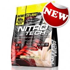 Muscletech - Nitro-Tech Performance (8+2lb free)