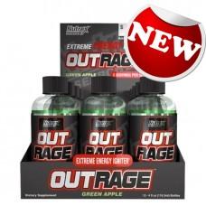 Nutrex - OutRage Ultra - 2 doze