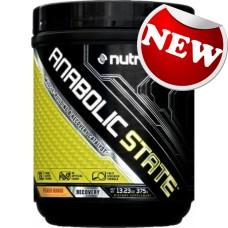 Nutrabolics - Anabolic State