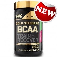 ON - Gold Standard BCAA