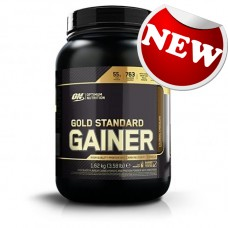 ON - Gold Standard Gainer (1,6kg)