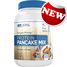 ON - Protein Pancake Mix (1kg)