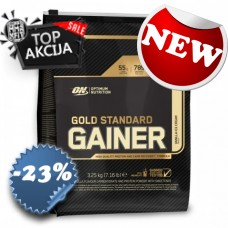 ON - Whey Gold Standard Gainer (3,2kg)