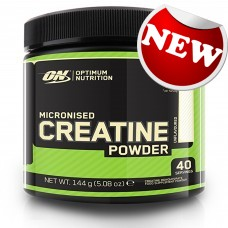 ON - Micronized Creatine Powder (144g)