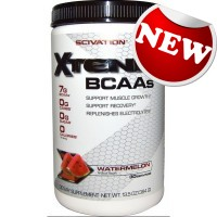 SciVation - Xtend - BCAA (30 servings)