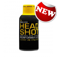Dedicated Nutrition - Head Shoot (4 doze)