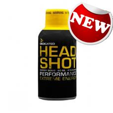 Dedicated Nutrition - Head Shoot (4 doze)